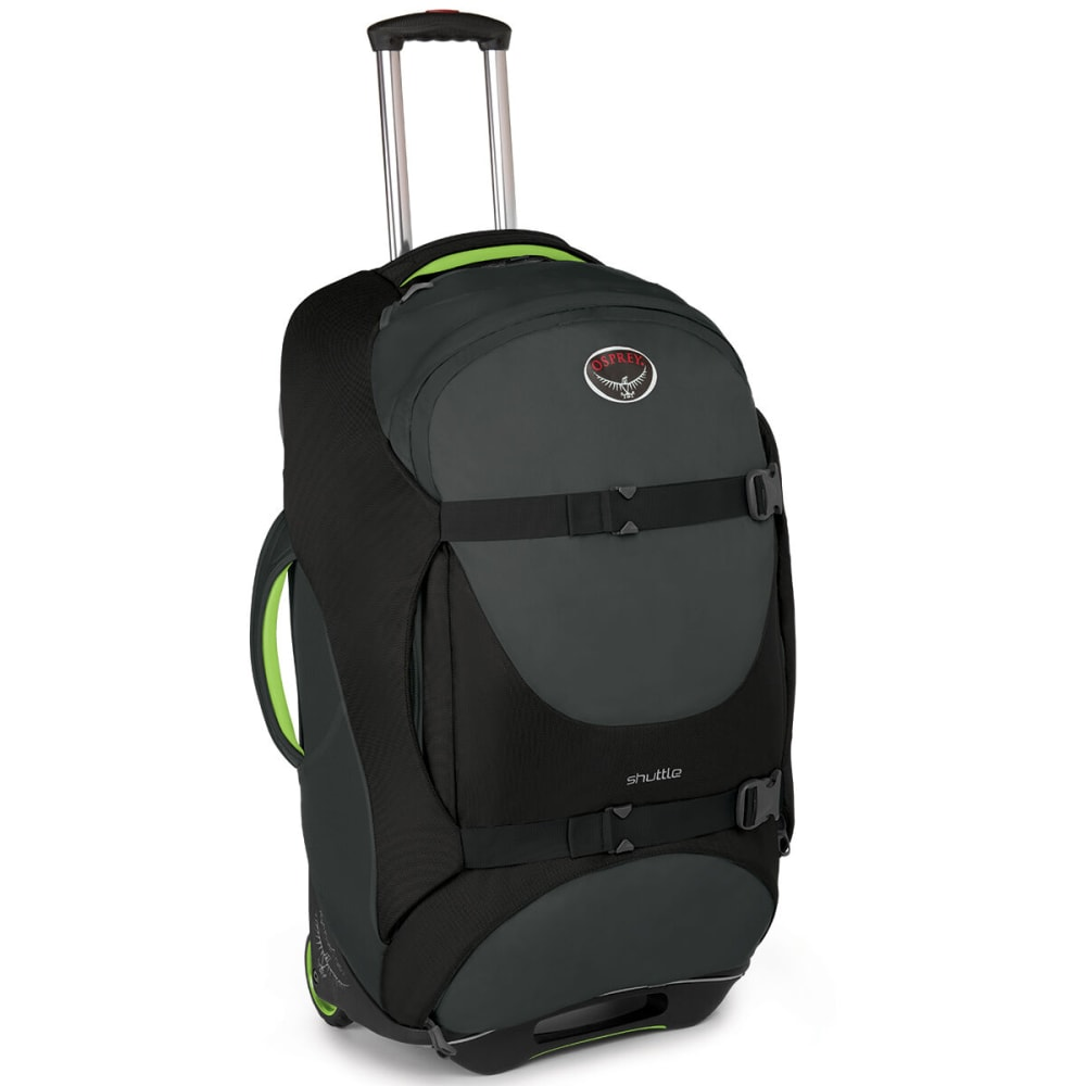 OSPREY Shuttle 30 - METAL
