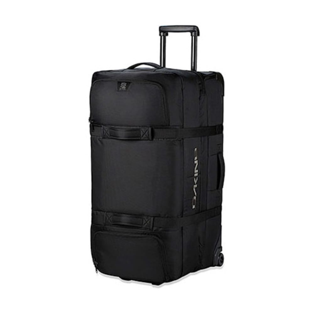 DAKINE Split Roller 65L Wheeled Luggage - BLACK