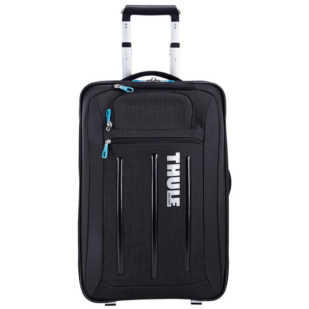 "THULE Crossover Expandable Suiter 58 cm/22"" - BLACK"