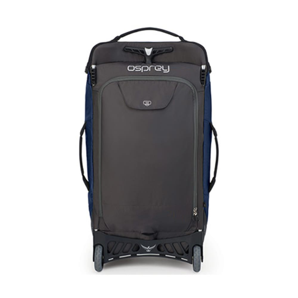 OSPREY Ozone Convertible Wheeled Luggage, 28 in. - LT BLUE