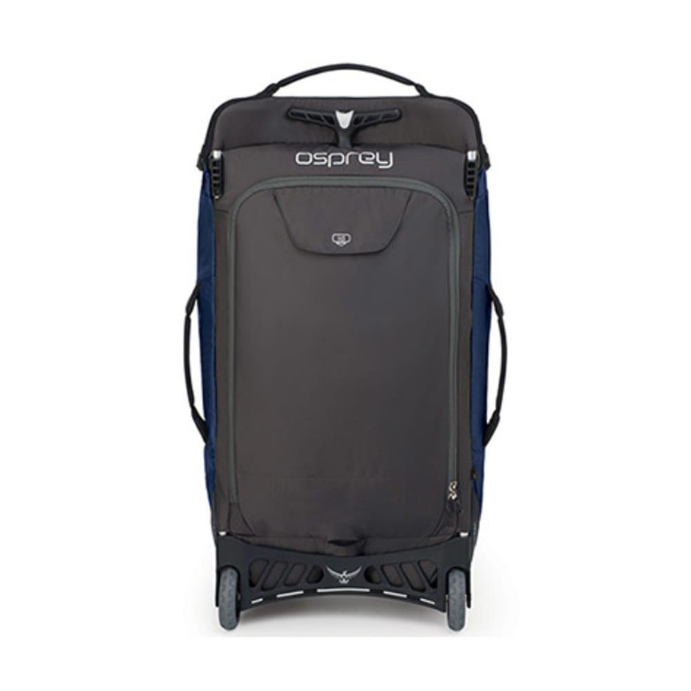OSPREY Ozone Convertible Wheeled Luggage, 28 in. - LT BLUE