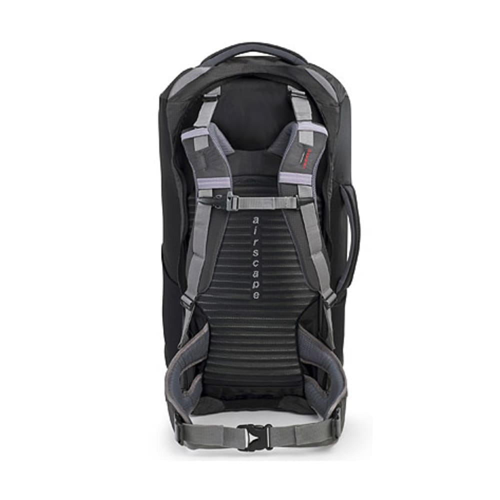 OSPREY Waypoint 85 Travel Backpack - BLACK