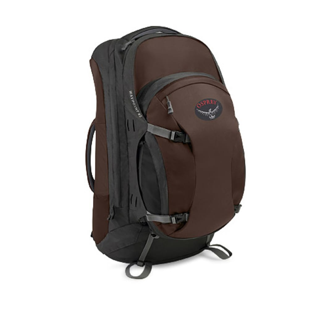 OSPREY Waypoint 85 Travel Backpack - EARTH