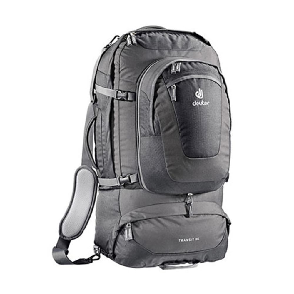 DEUTER Transit 65 Conversion Pack - BLACK