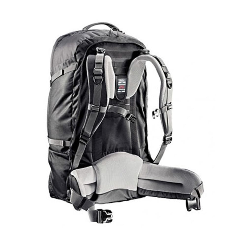 DEUTER Transit 50 Backpack - BLACK