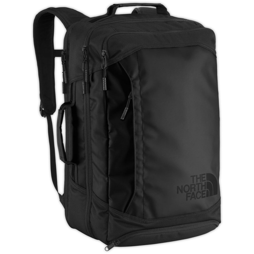 THE NORTH FACE Refractor Duffel Pack - BLACK