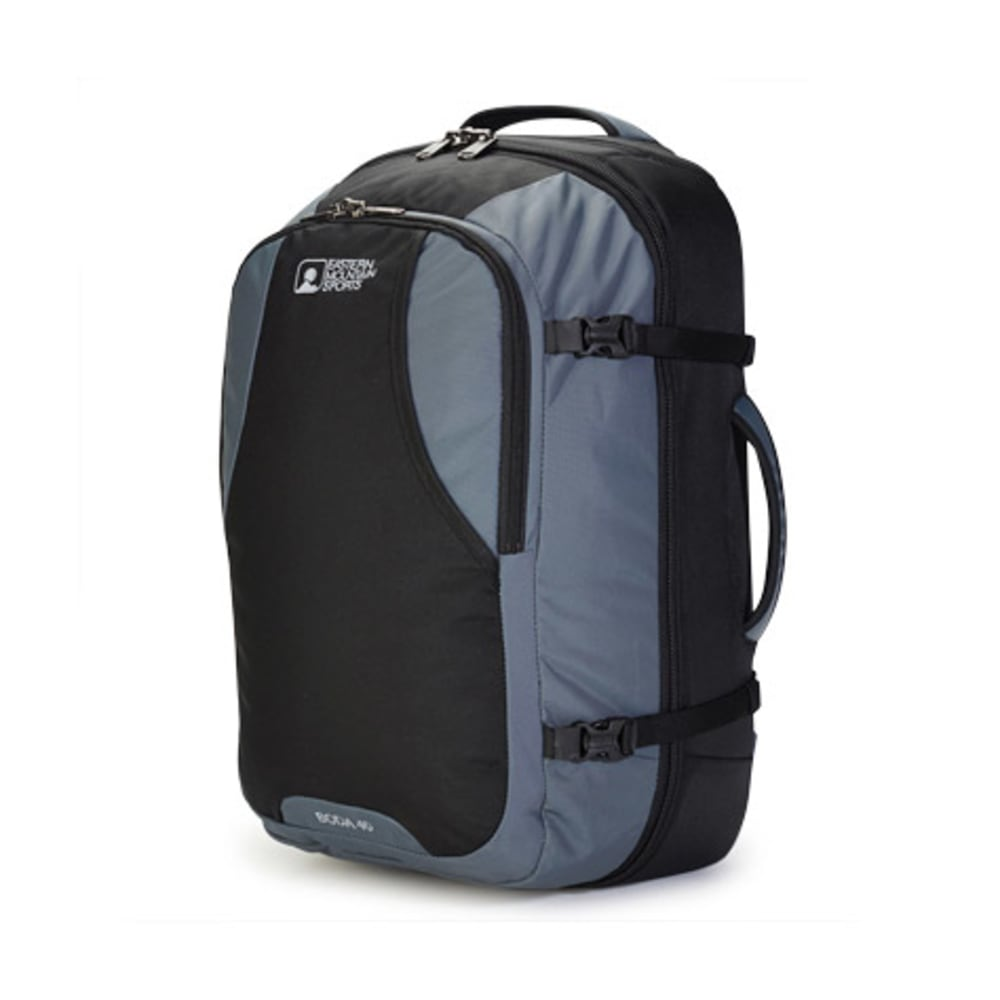 EMS® Boda 40 Conversion Pack  - GREY/BLACK