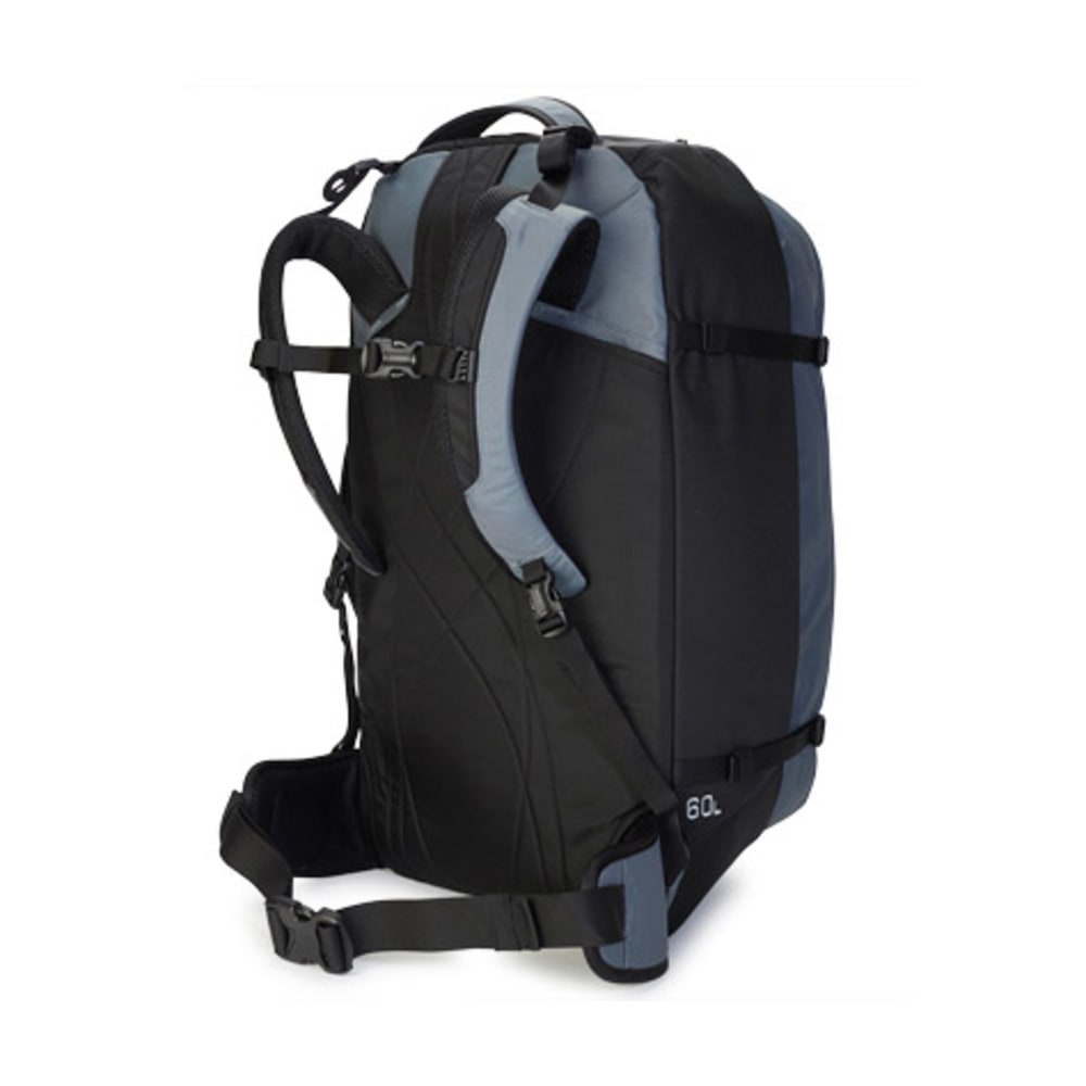 EMS® Boda 60 Conversion Pack  - GREY/BLACK
