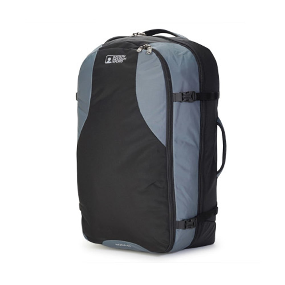 EMS® Boda 60 Conversion Pack - GREY/BLACK
