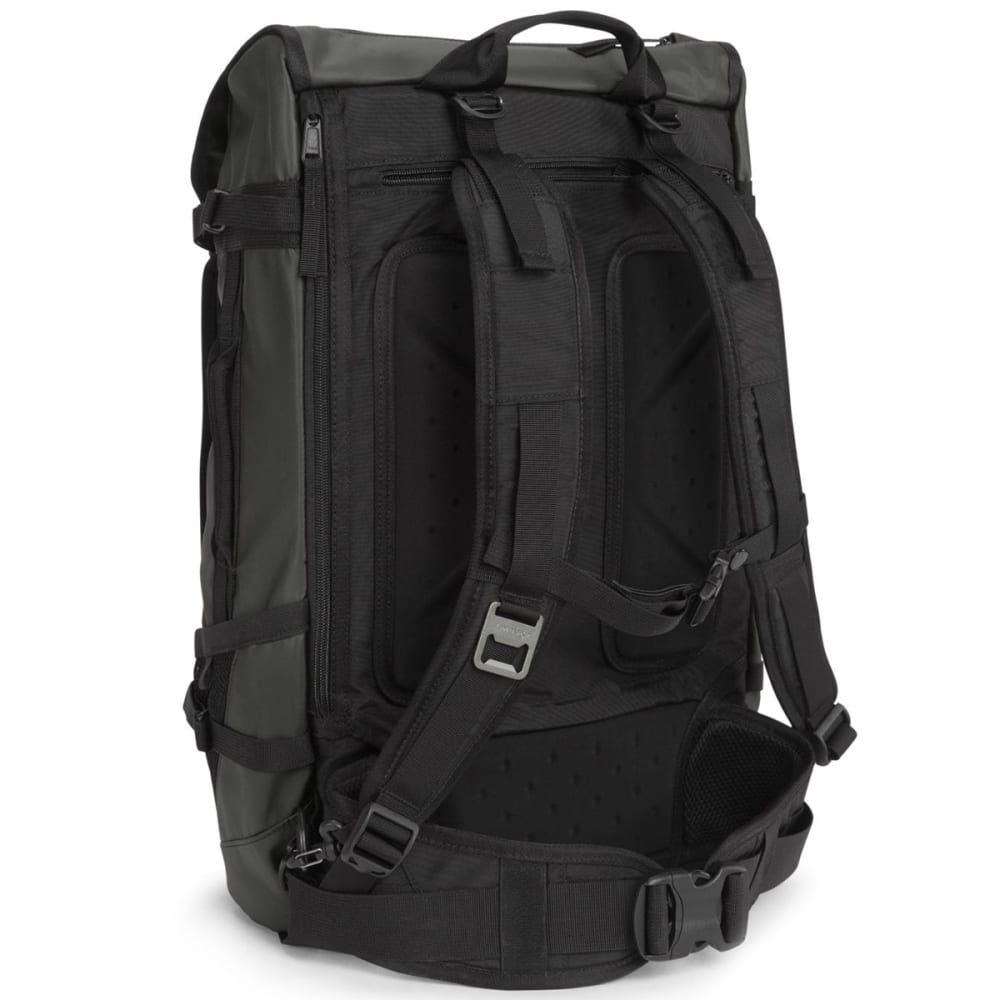 TIMBUK2 Aviator Travel Pack - BLACK