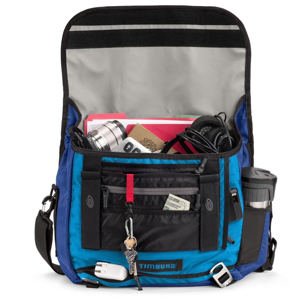 TIMBUK2 Command Messenger Bag - NIGHT BLUE