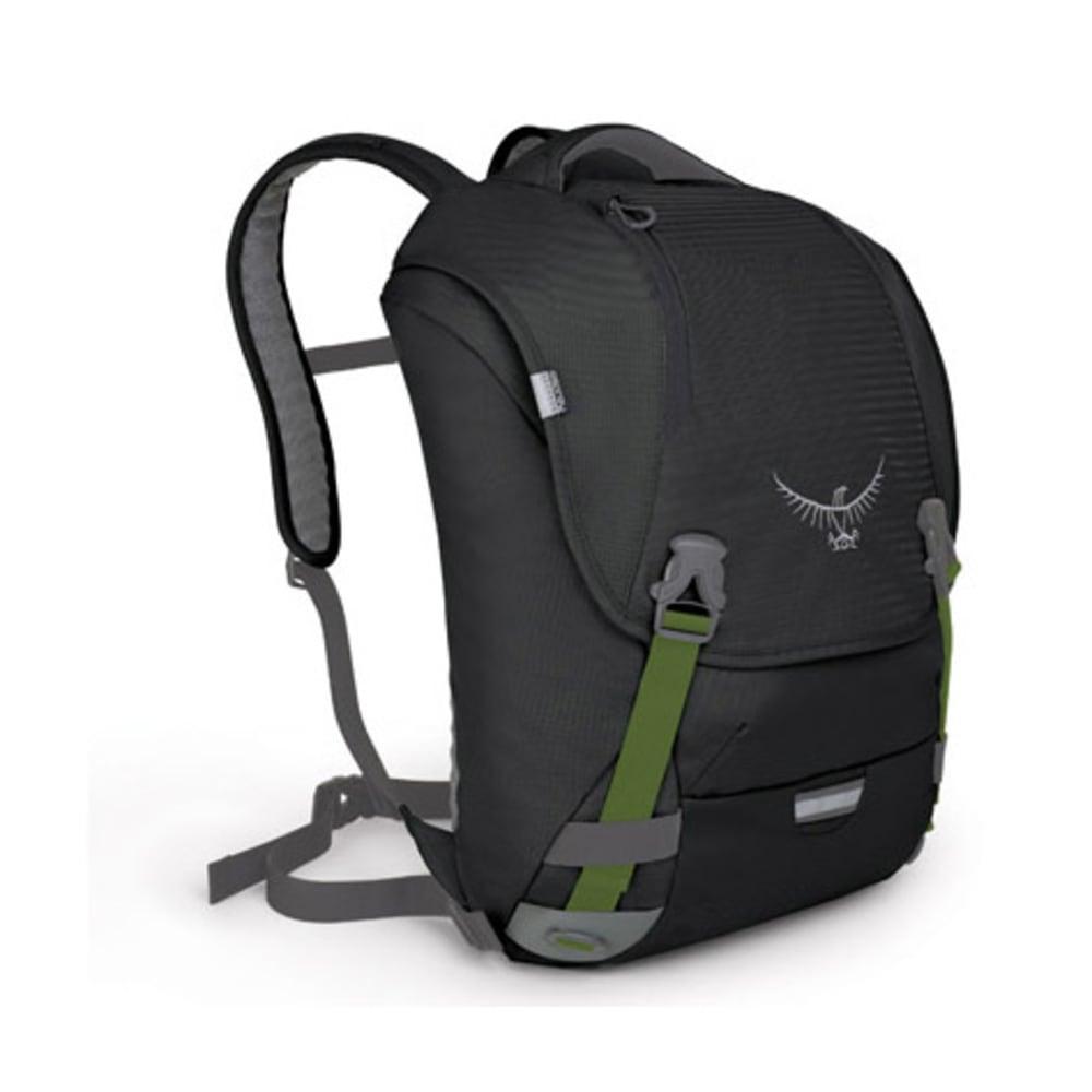 OSPREY FlapJack Pack - BLACK