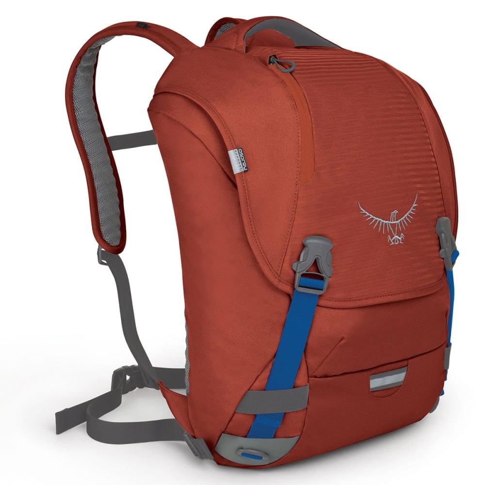 OSPREY FlapJack Pack - CHILI