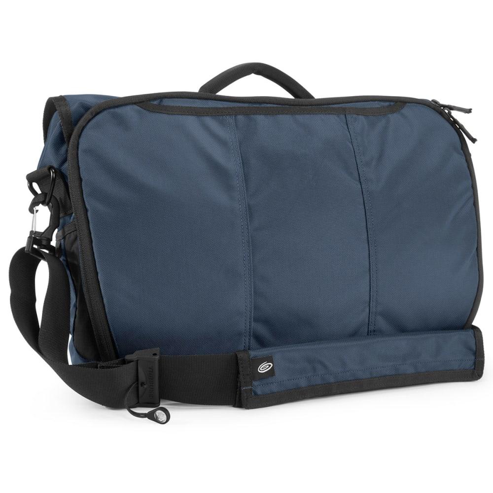 TIMBUK2 Commute 2.0 Laptop Carrier, Medium - DUSK BLUE/BLACK
