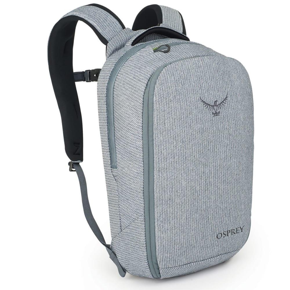 OSPREY Cyber Port Daypack - GREY