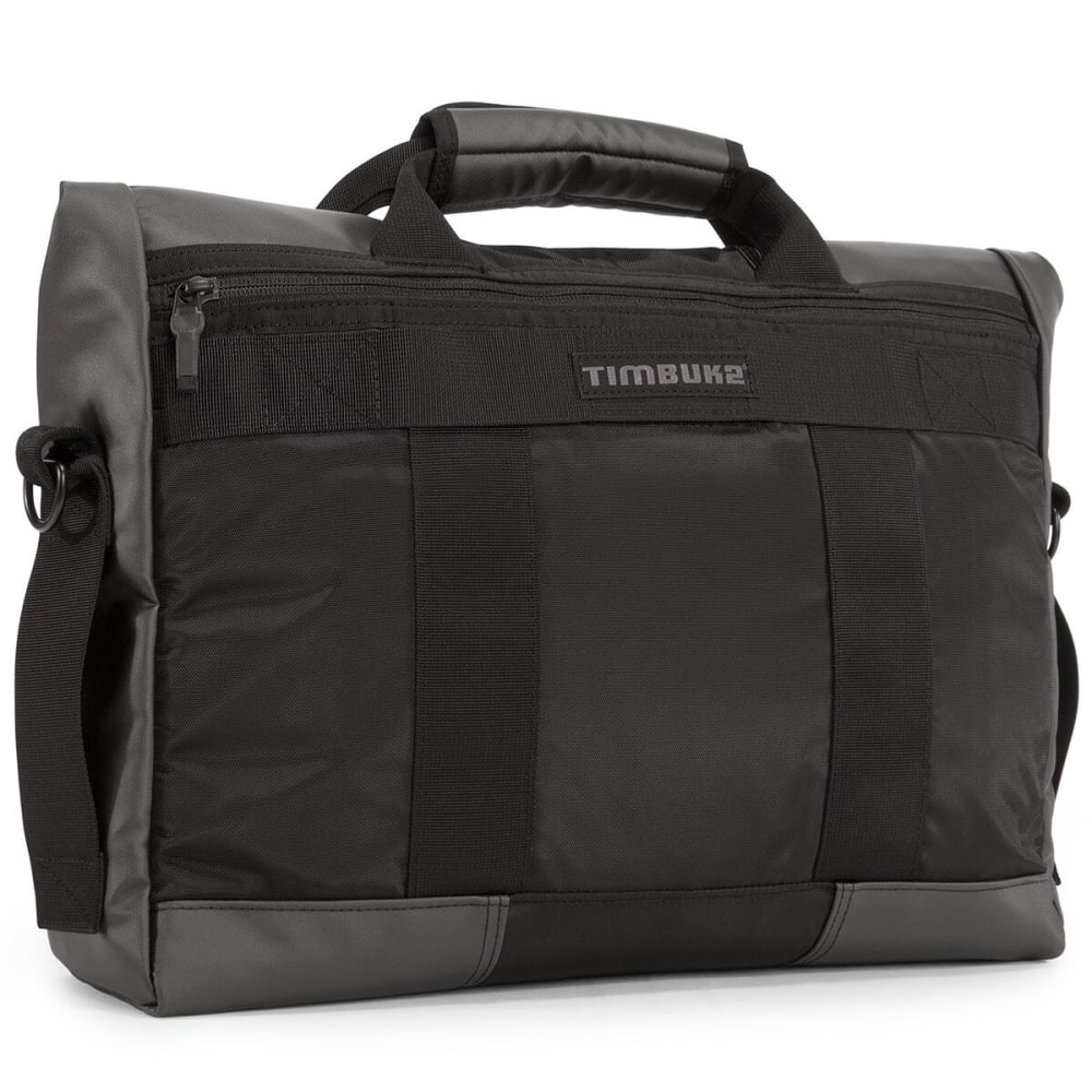 TIMBUK2 Sidebar Briefcase - BLACK