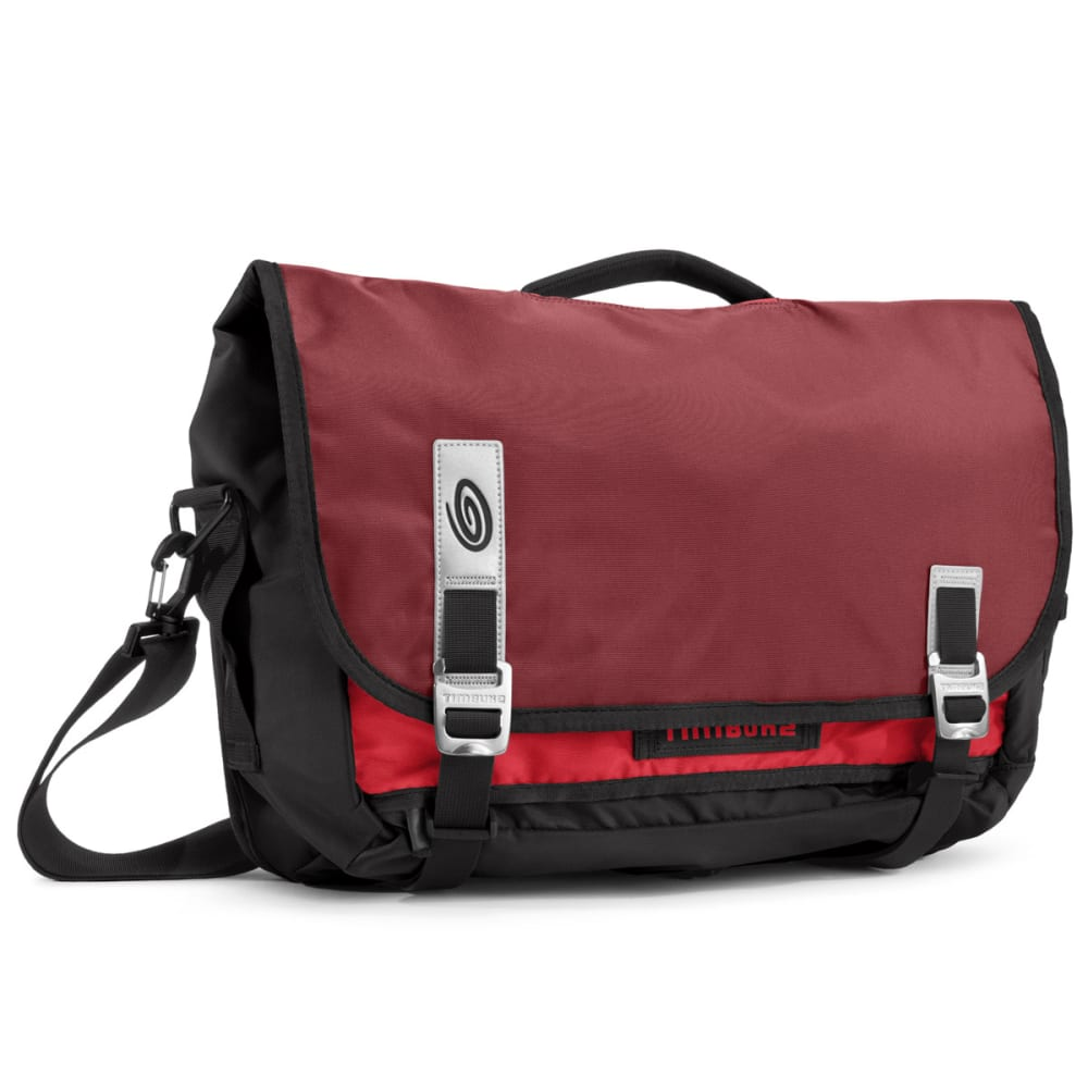TIMBUK2 Command Messenger Bag, Medium, Diablo - DIABLO