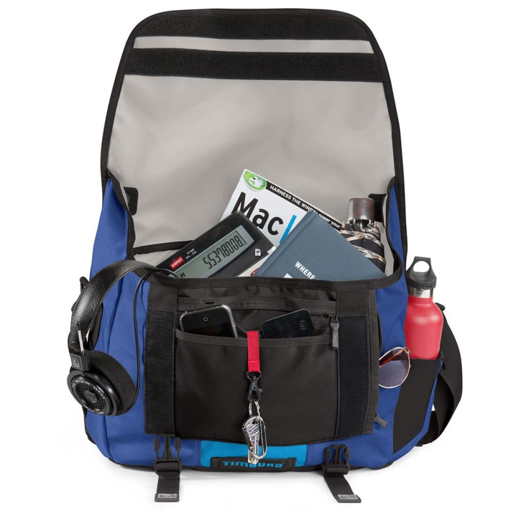 TIMBUK2 Commute Messenger Bag, M, Blue - NIGHT BLUE/PACIFIC/N