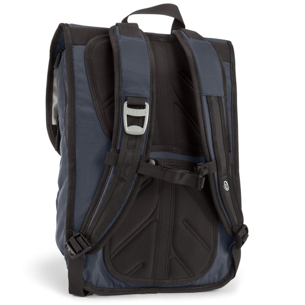 TIMBUK2 Swig Laptop Daypack - DUSK BLUE SURF STRIP