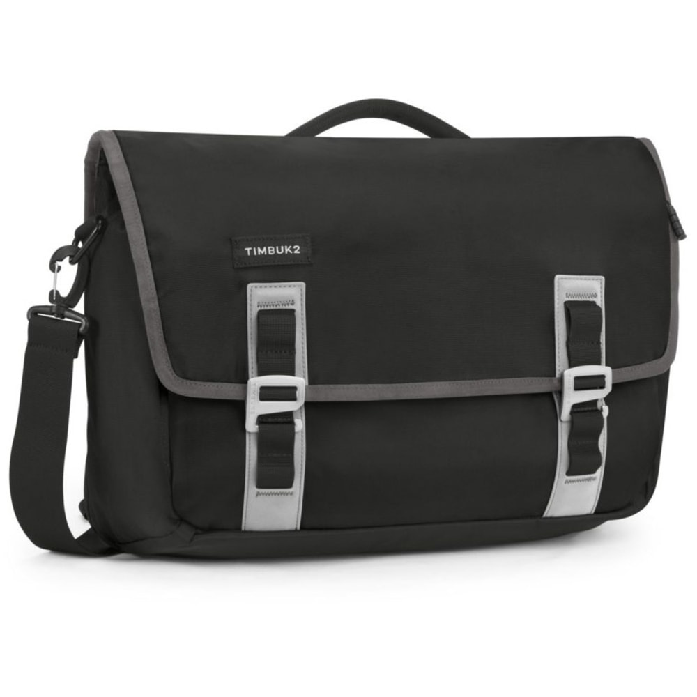 TIMBUK2 Command Messenger Bag, Medium - BLACK
