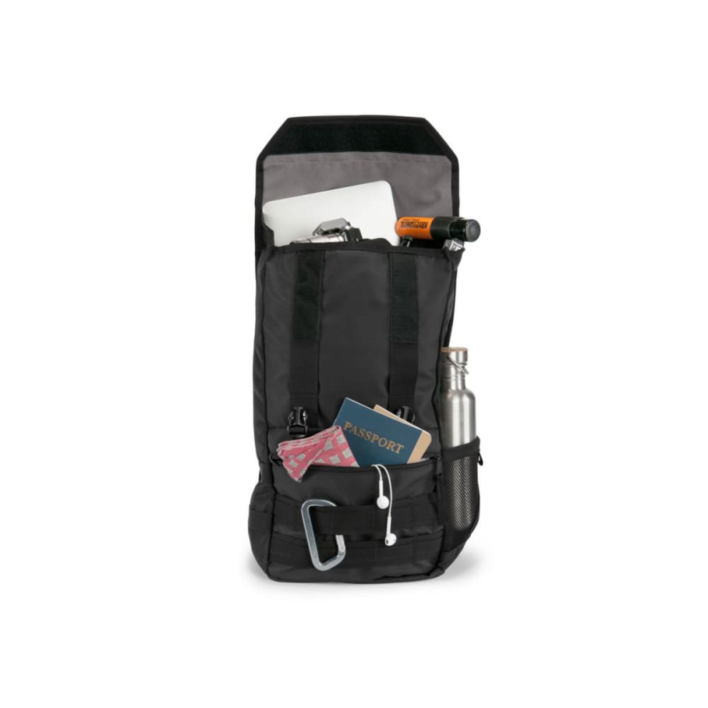 TIMBUK2 Rogue Backpack - BLACK