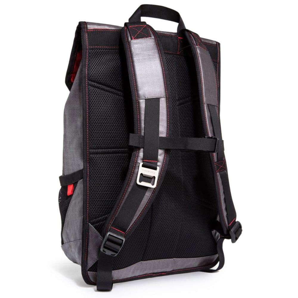 TIMBUK2 Rogue Backpack - CARBON/FIRE