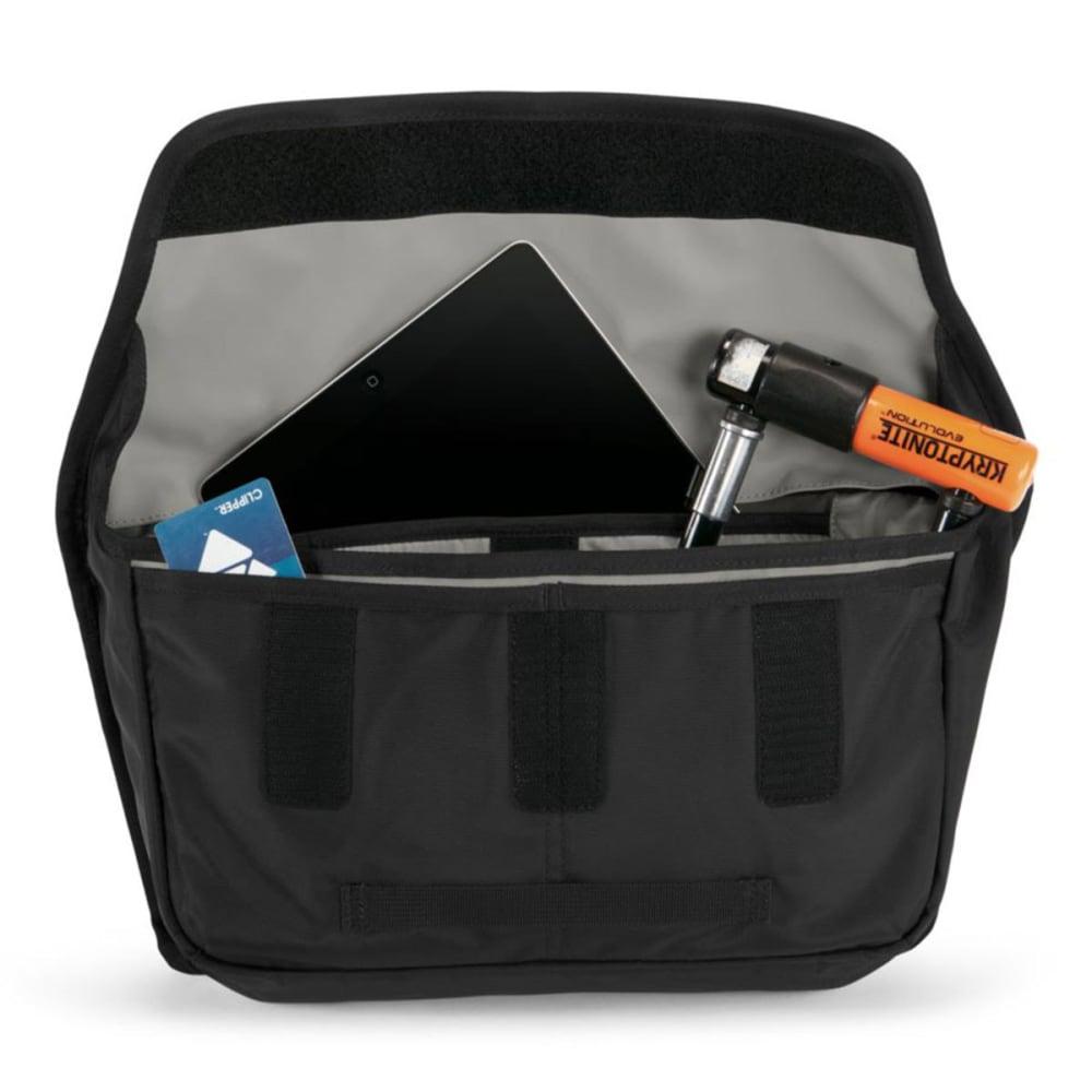 TIMBUK2 Catapult Messenger Bag, Medium - BLACK