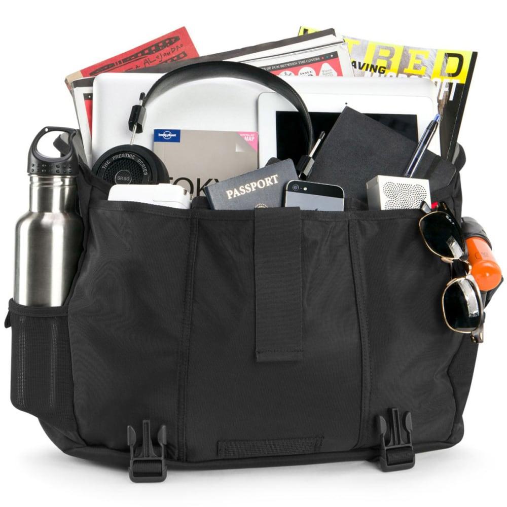 TIMBUK2 Commute Laptop Messenger Bag - BLACK