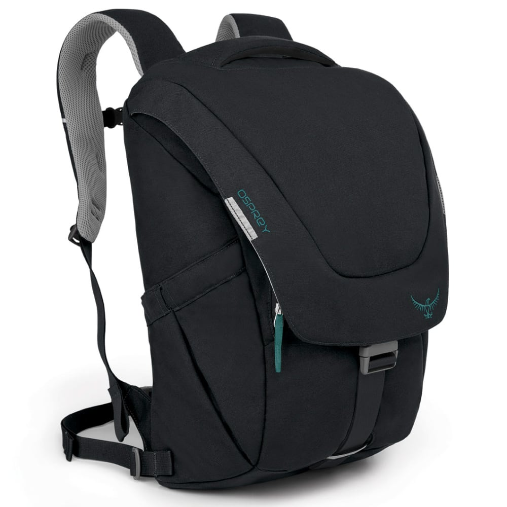 OSPREY Flap Jill Pack - BLACK