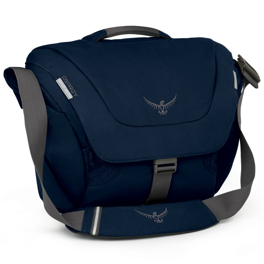 OSPREY Flap Jack Courier - TWILIGHT