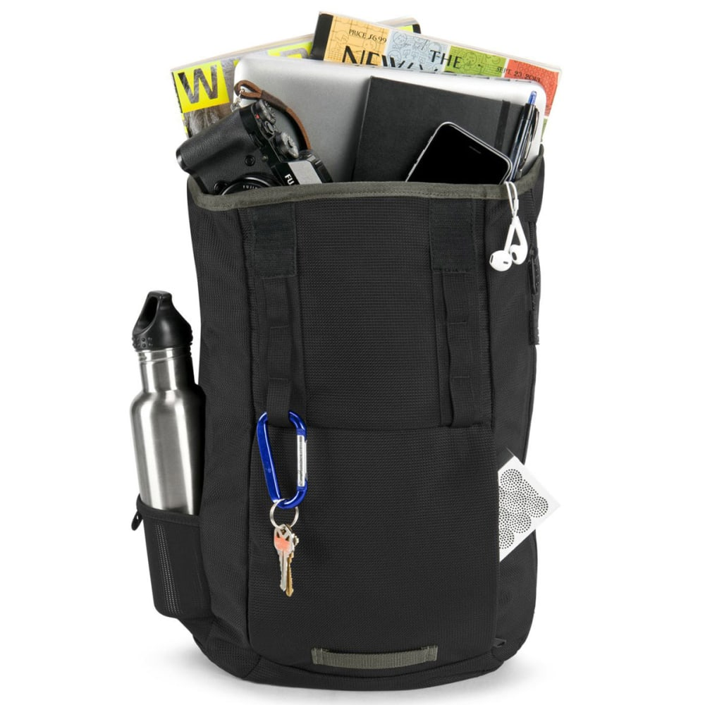 TIMBUK2 Leader Backpack - PIKE
