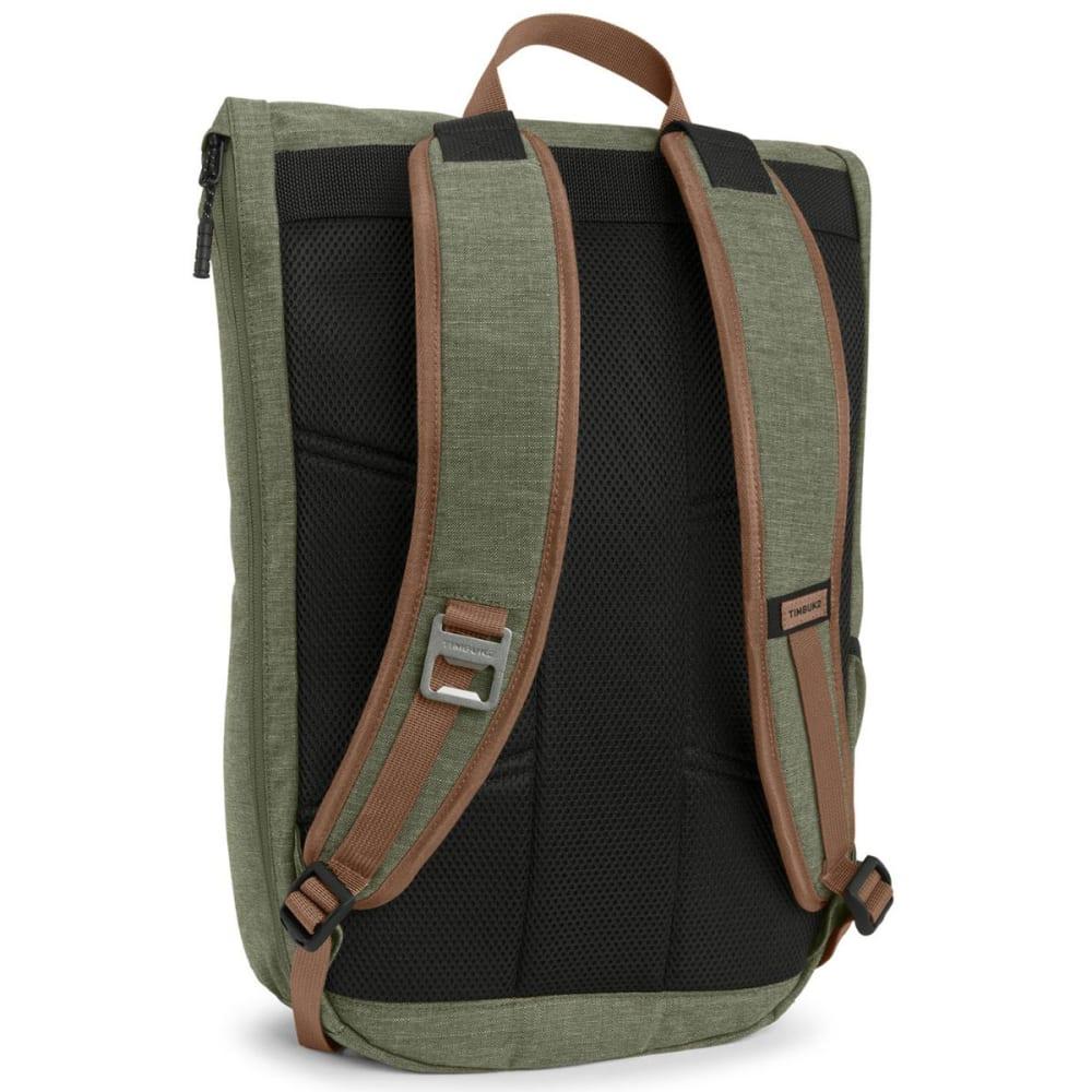 TIMBUK2 Leader Backpack - TURF GREEN