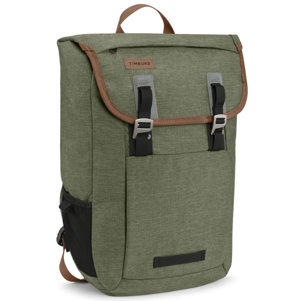 TIMBUK2 Leader Backpack - TURF GREEN