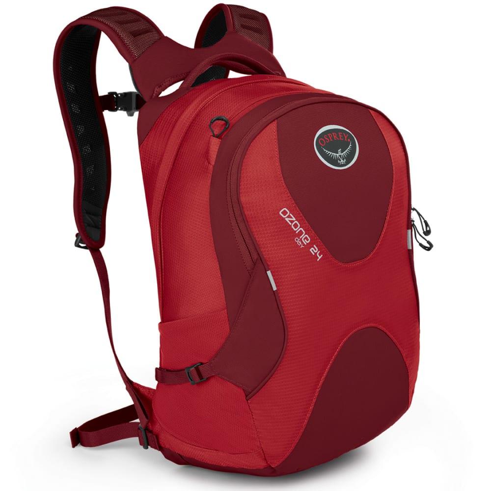 OSPREY Ozone Daypack 24 - HOODOO RED