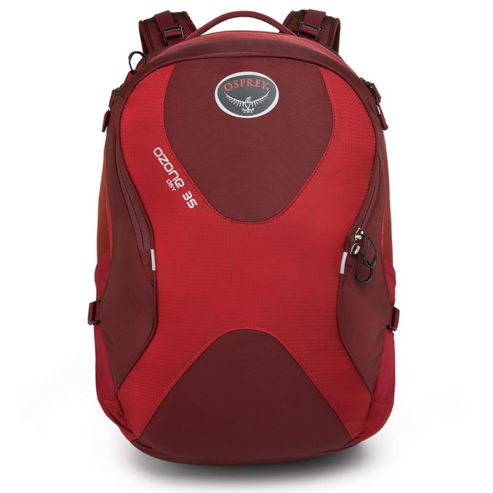OSPREY Ozone Daypack, 35 - HOODOO RED