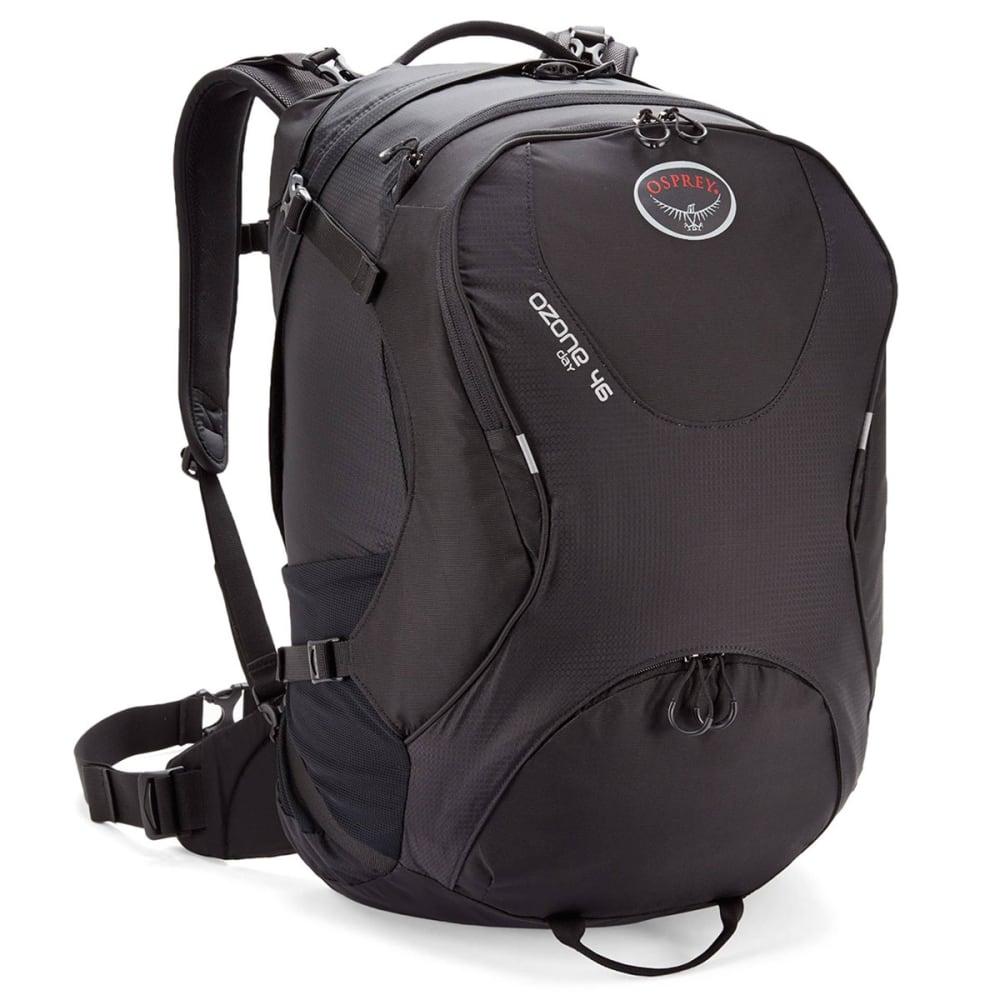 OSPREY Ozone Travel Pack 46 - BLACK