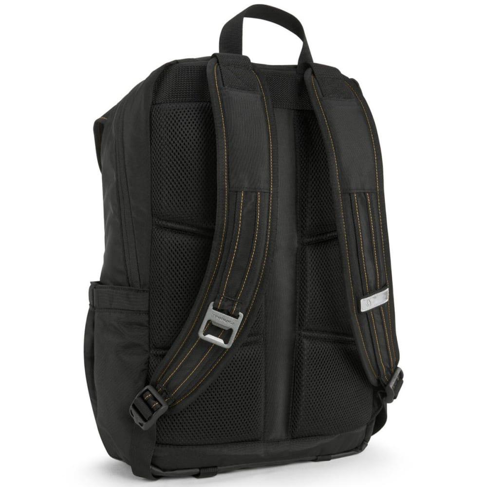 TIMBUK2 Stork Pack Diaper Bag - BLACK/GOLD