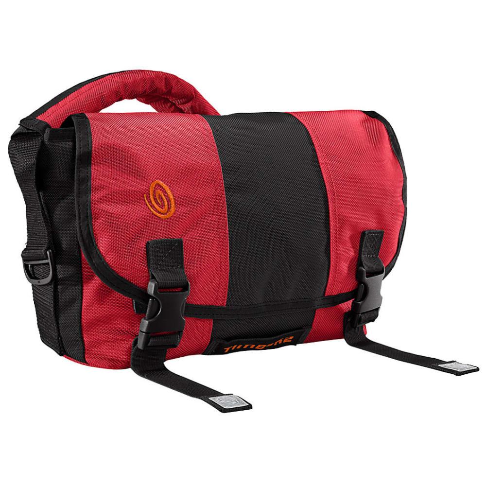 TIMBUK2 Classic Messenger Bag, Medium - REVRED/BLACK/REVRED