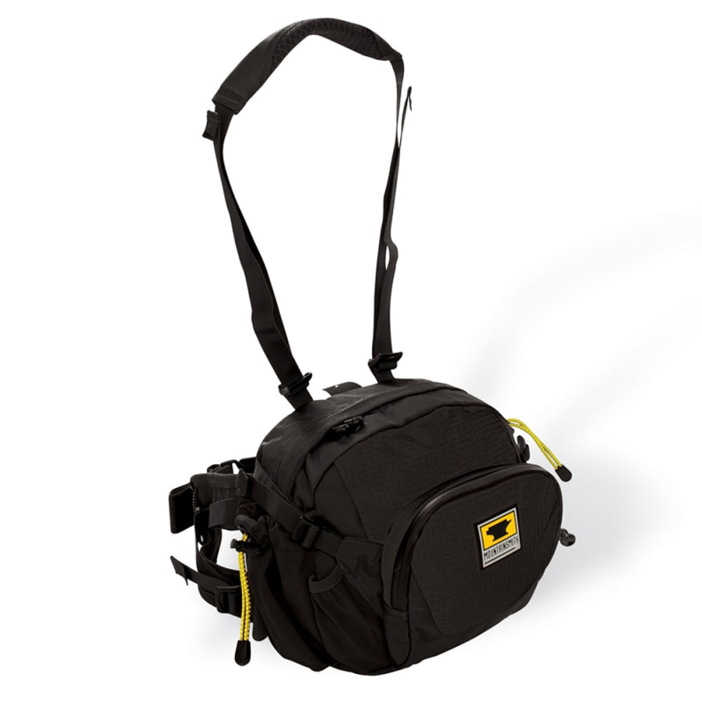 MOUNTAINSMITH SwiftTLS Waist Pack - BLACK