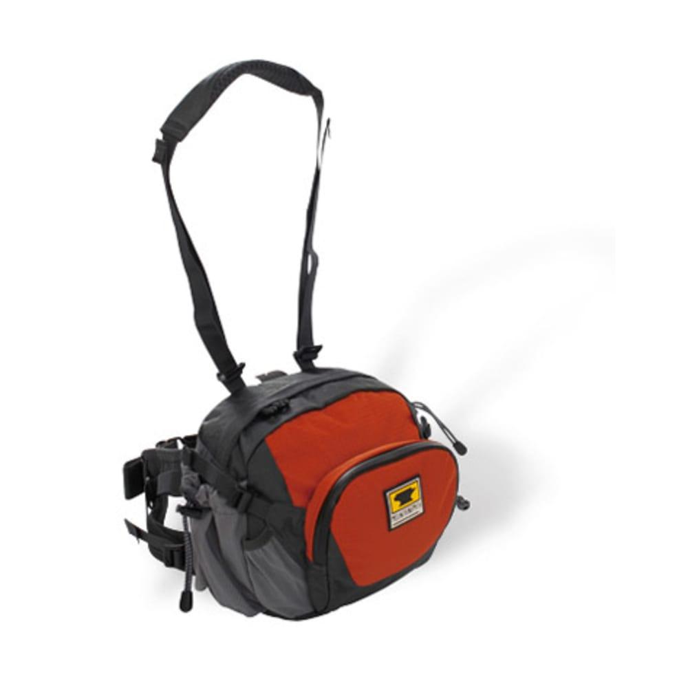 MOUNTAINSMITH SwiftTLS Waist Pack - RED