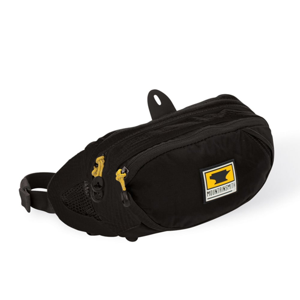 MOUNTAINSMITH VibeTLS Waist Pack - BLACK