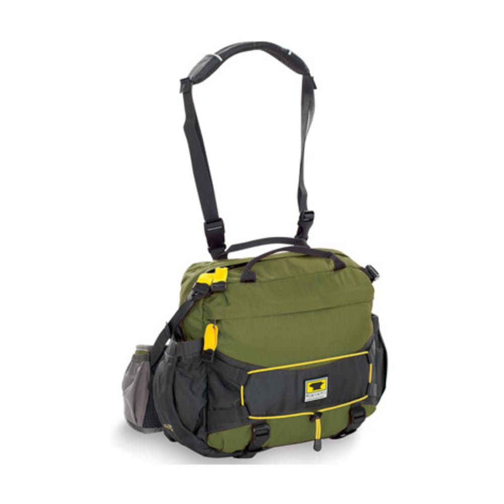 MOUNTAINSMITH DayTLS Waist Pack - PINON GREEN