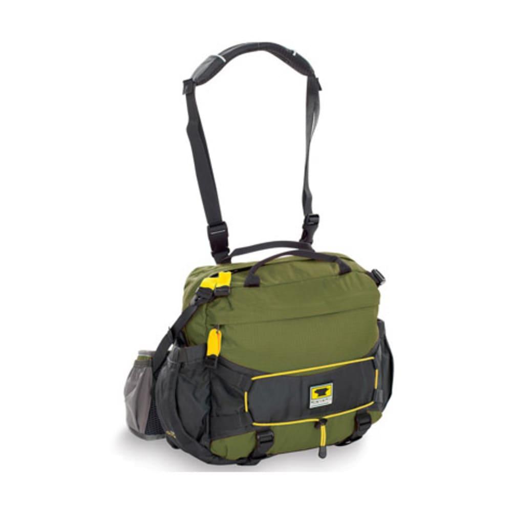 MOUNTAINSMITH DayTLS Waist Pack - PINON GREEN