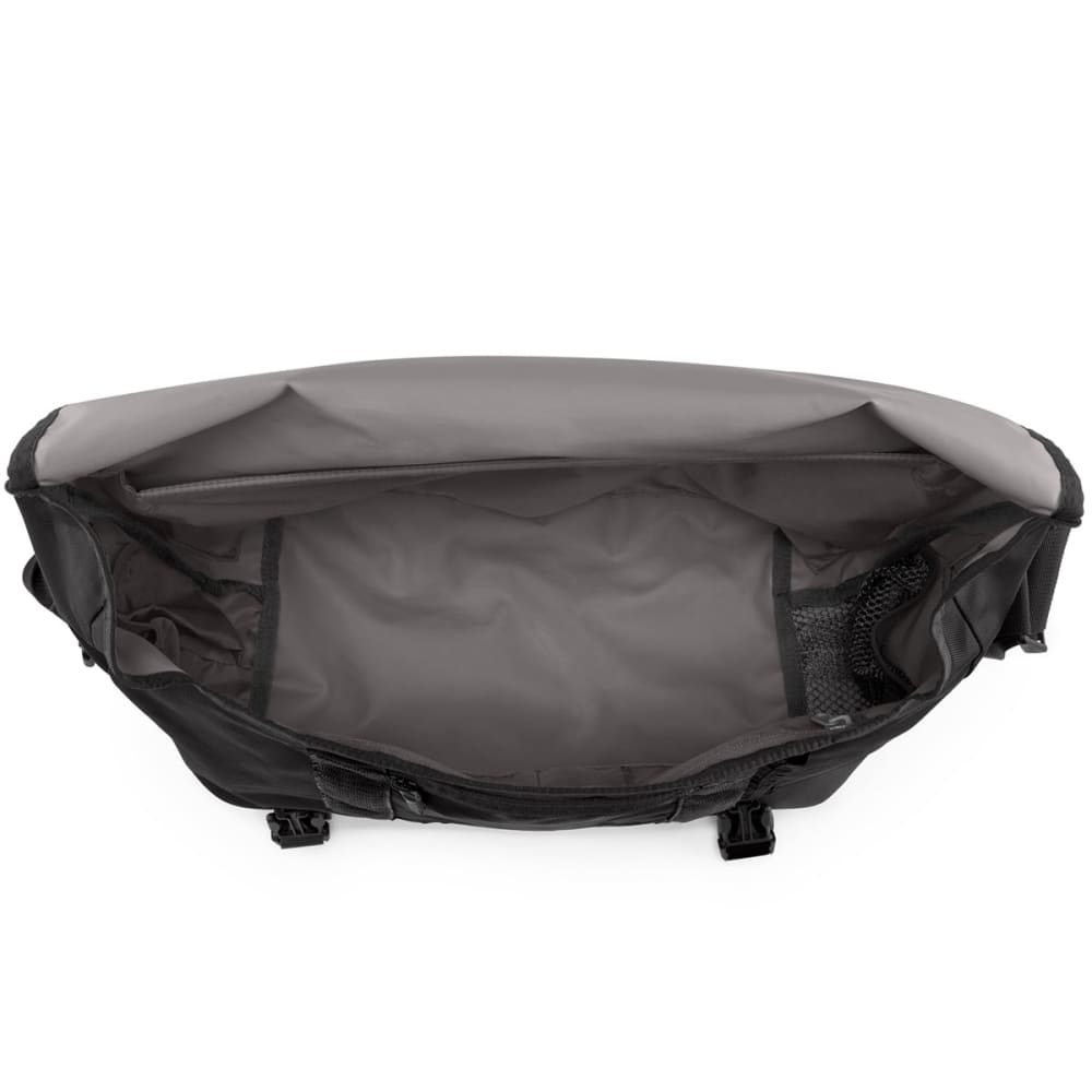 TIMBUK2 Classic Messenger Bag, Medium - BLACK