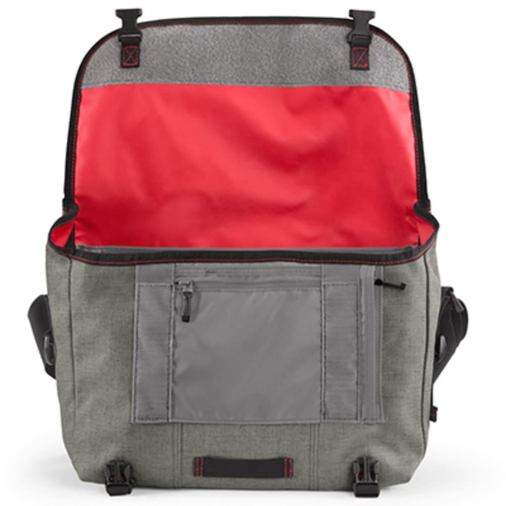 TIMBUK2 Classic Messenger Bag, Medium - CARBON