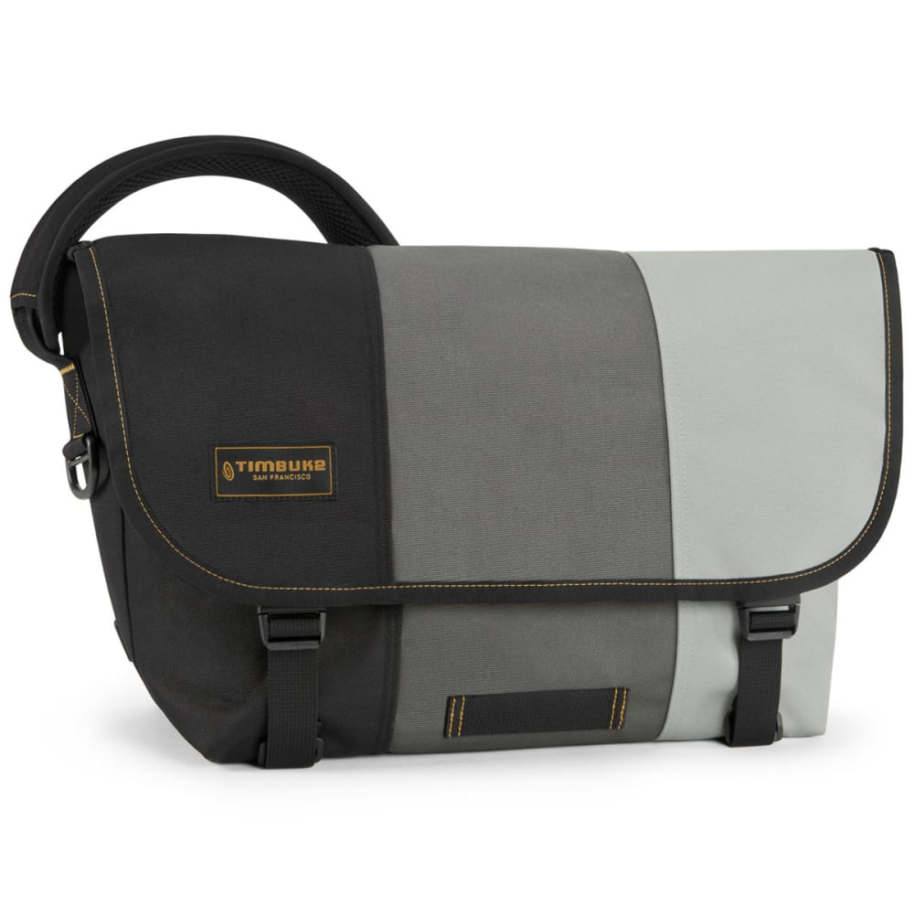 TIMBUK2 Classic Messenger Bag, Medium - IRONSIDE