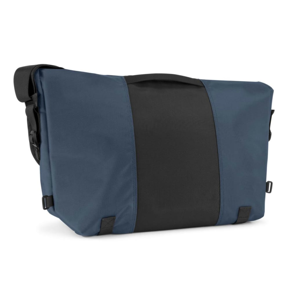 TIMBUK2 Classic Messenger Bag, Medium - DUSK BLUE/BLACK