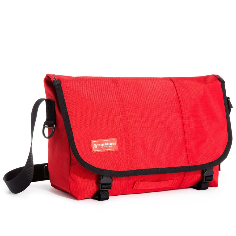 TIMBUK2 Classic Messenger Bag, Medium - FIRE