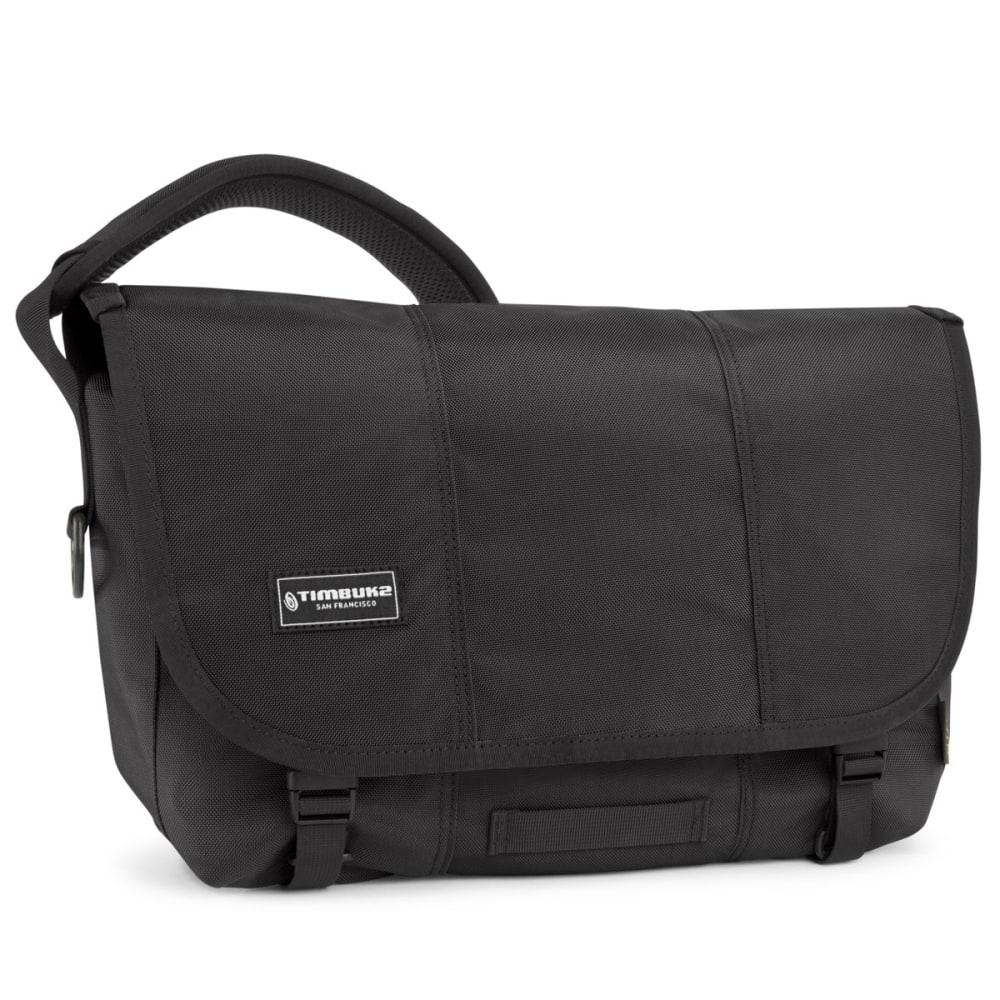 TIMBUK2 Classic Messenger Bag, Small - BLACK