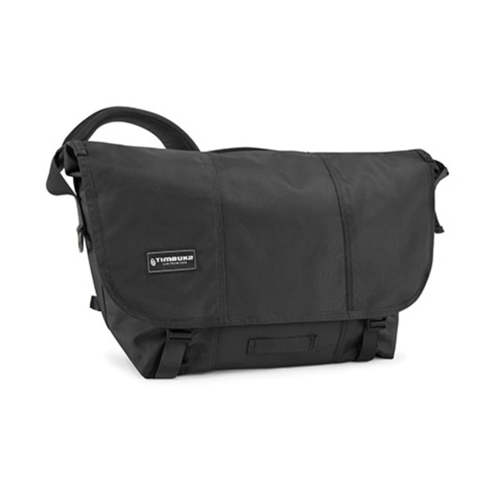 TIMBUK2 Classic Messenger Bag, Large - BLACK
